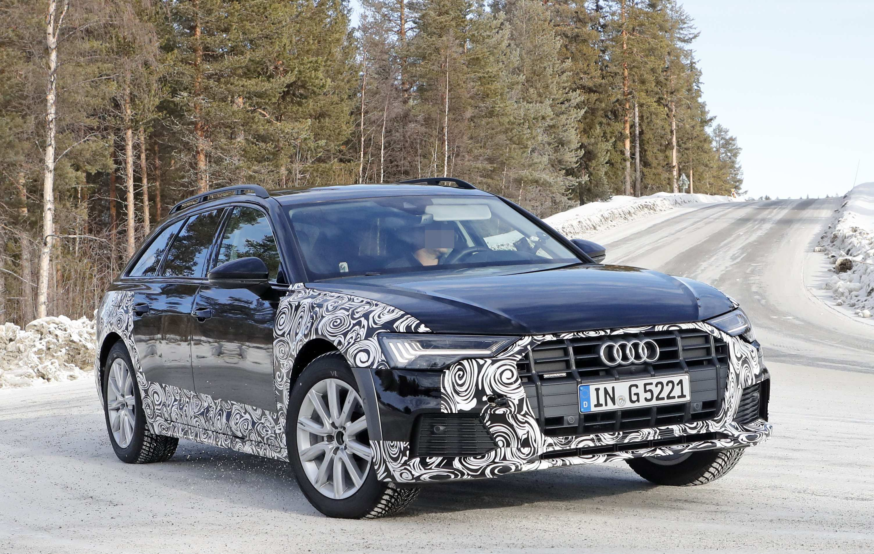 13 The Best 2019 Audi Allroad Specs And Review
