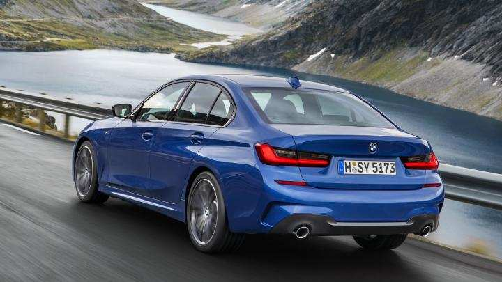 13 The Best 2019 BMW 3 Series Brings Speed Test
