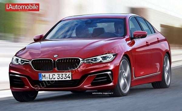 13 The Best 2019 BMW 335i Price And Review