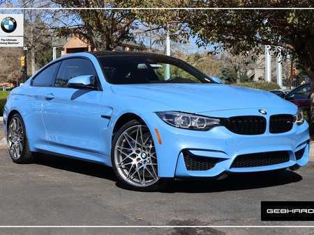 13 The Best 2019 BMW M4 Colors New Review