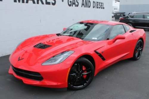 13 The Best 2019 Corvette Stingray Spesification