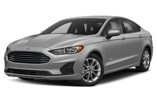13 The Best 2019 Ford Fusion Energi Style