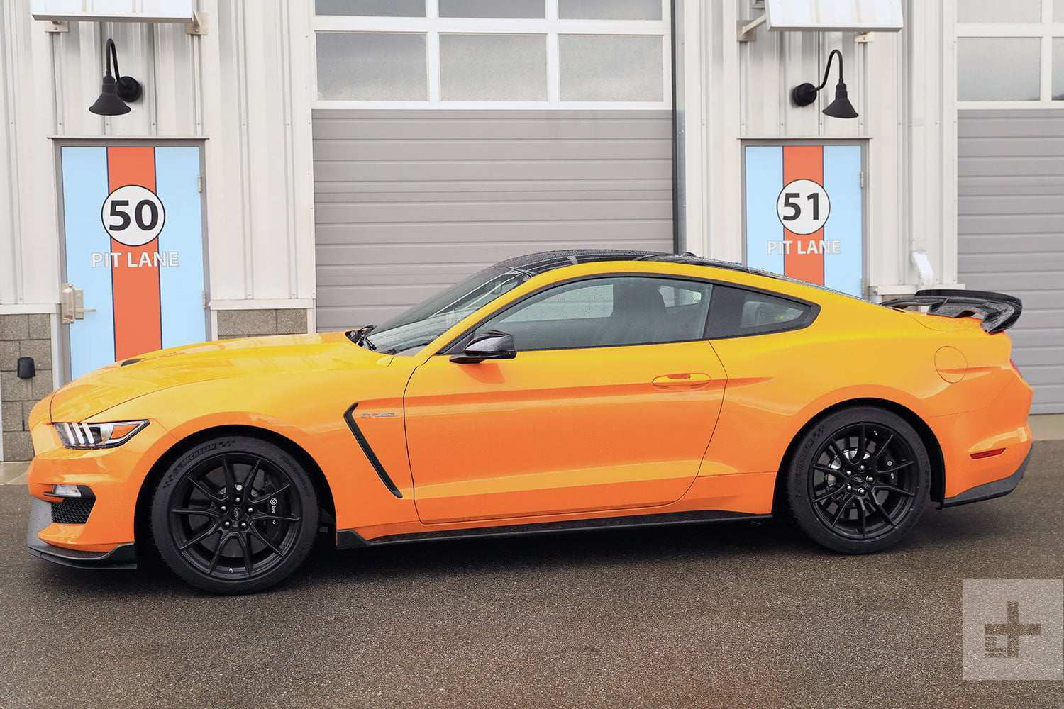 13 The Best 2019 Ford Mustang Shelby Gt 350 New Review