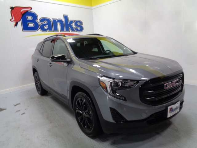 13 The Best 2019 GMC Terrain Price Design And Review