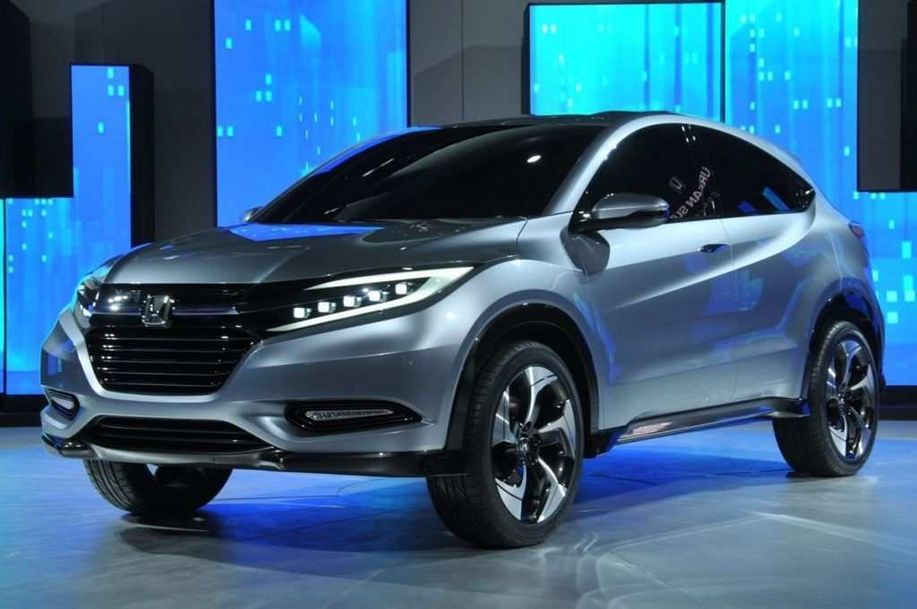 13 The Best 2019 Honda Urban Price And Release Date