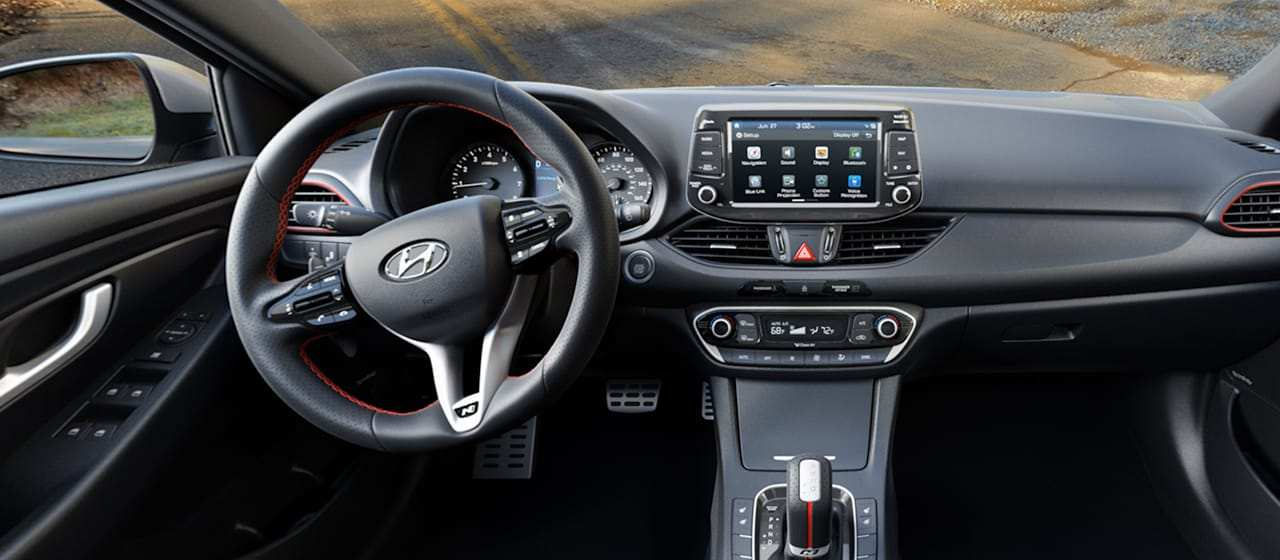 13 The Best 2019 Hyundai Elantra Gt Pictures