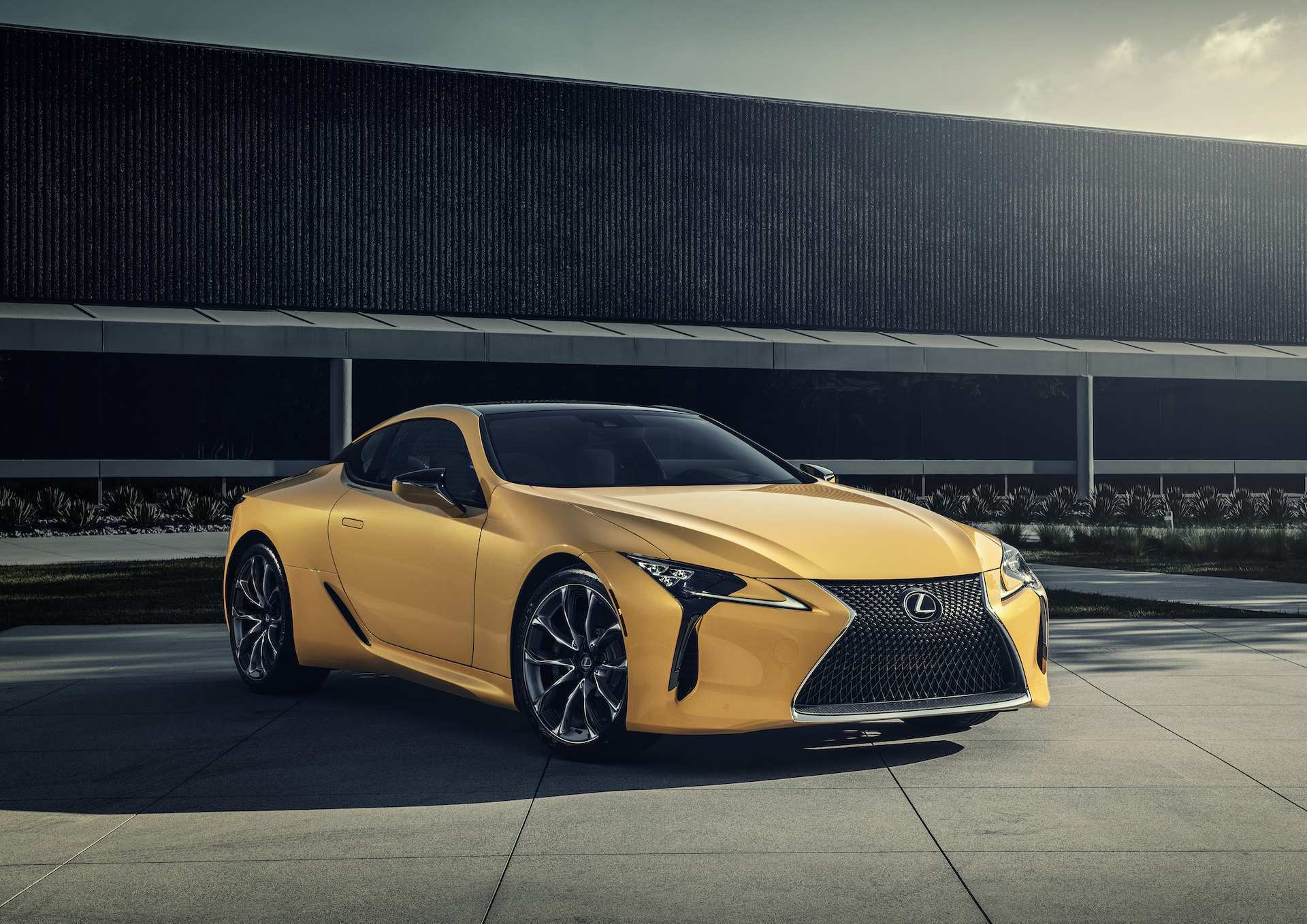 13 The Best 2019 Lexus Lf Lc Spesification