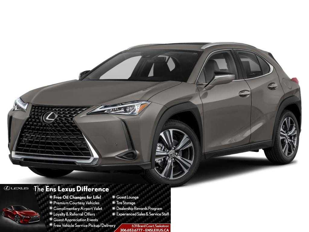 13 The Best 2019 Lexus Ux200 Exterior And Interior