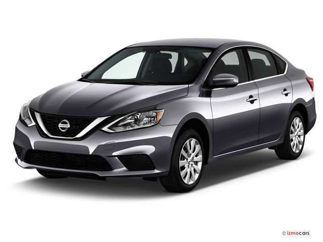 13 The Best 2019 Nissan Sentra Wallpaper
