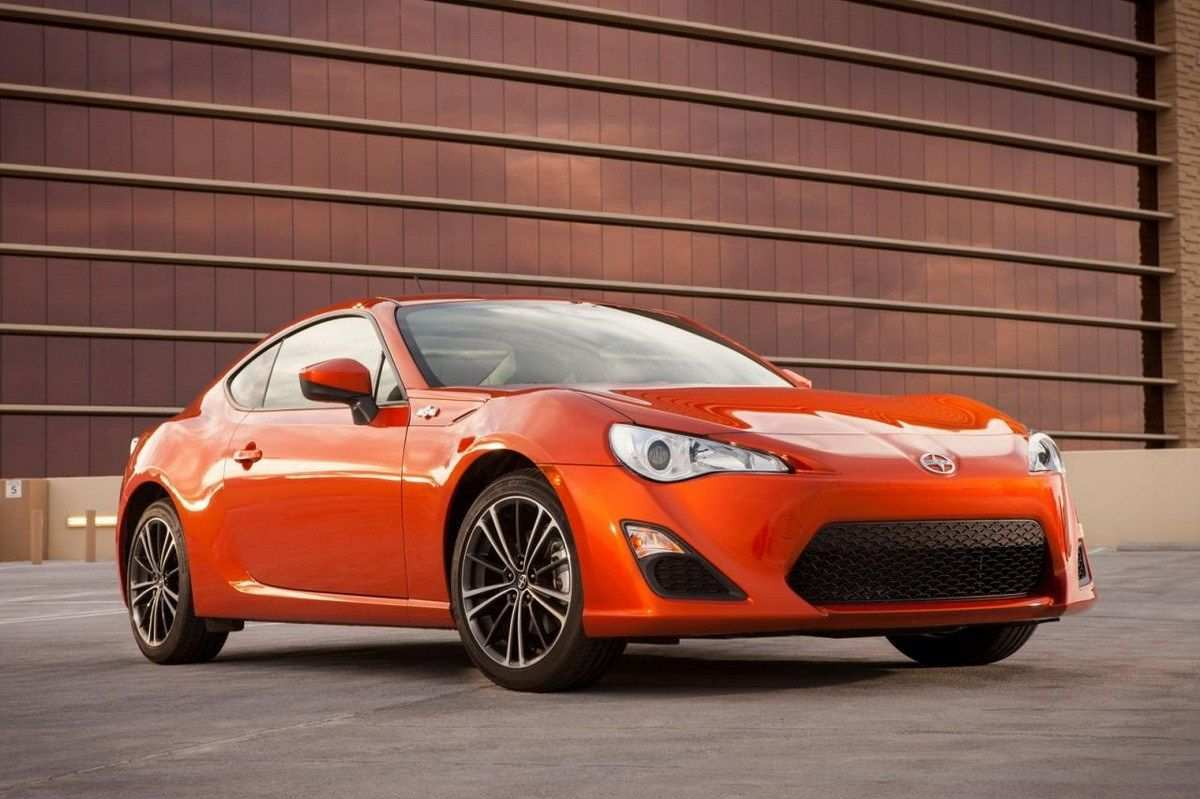 13 The Best 2019 Scion FR S Sedan Exterior And Interior