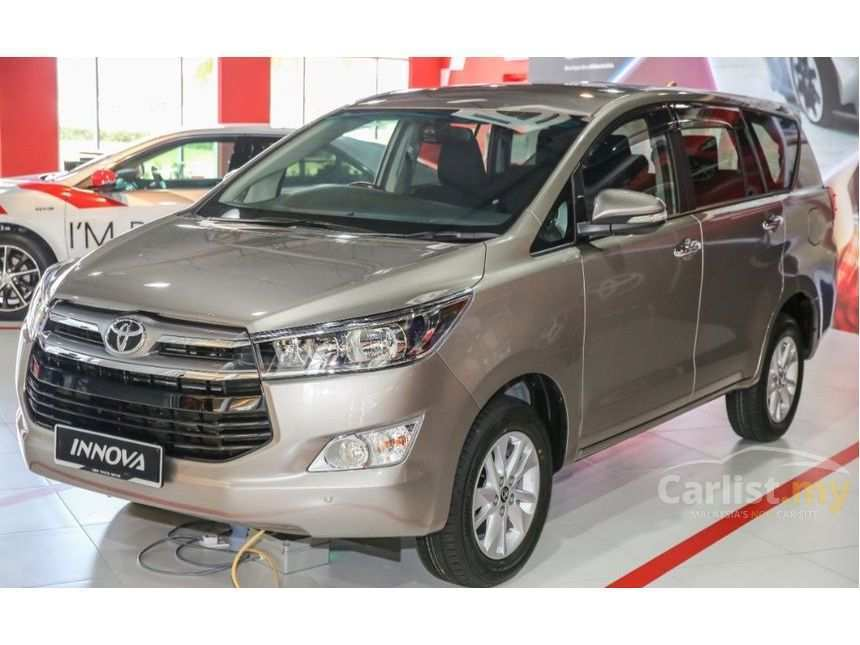 13 The Best 2019 Toyota Innova Review And Release Date