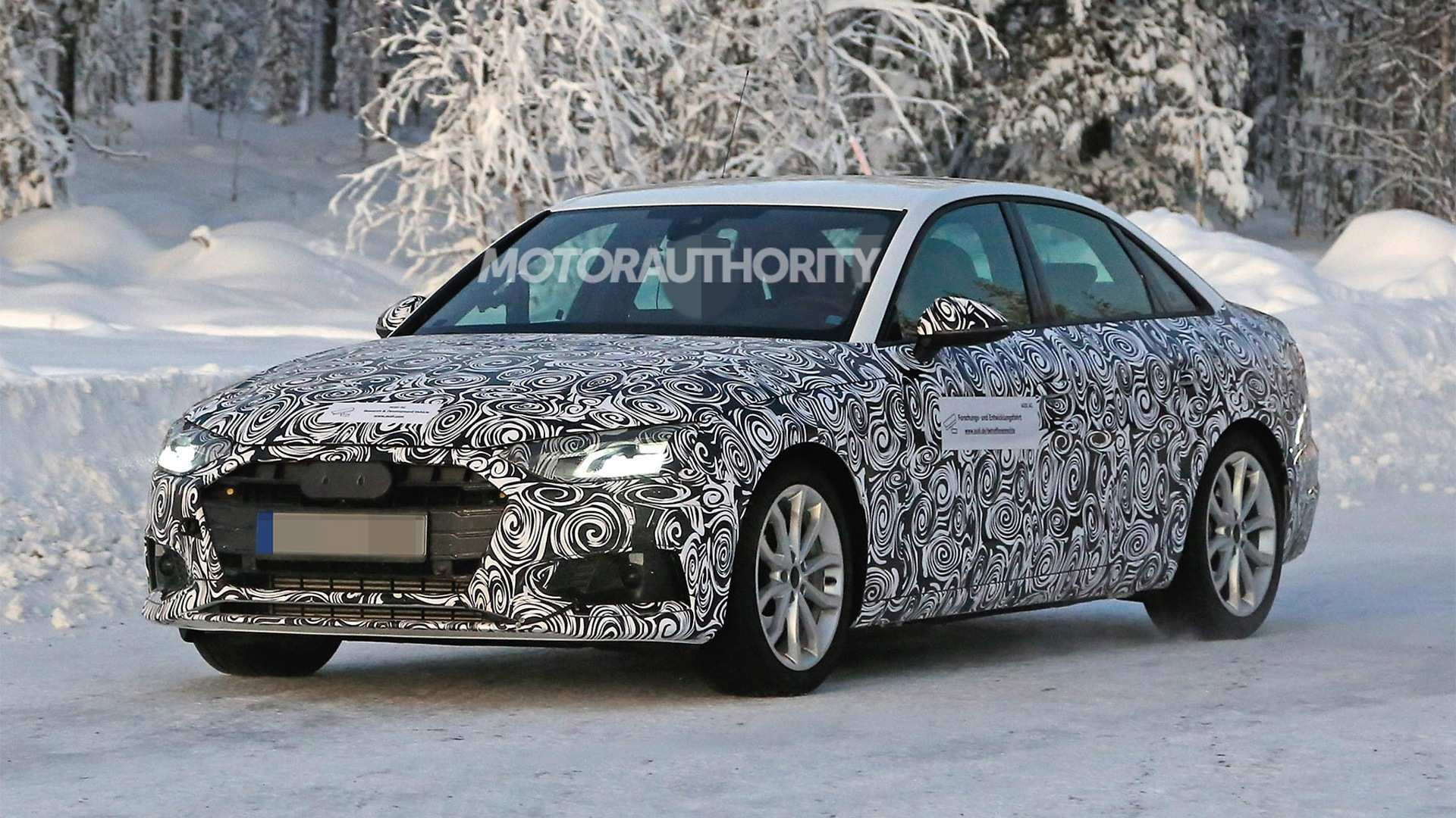 13 The Best 2020 Audi A4 Price And Release Date