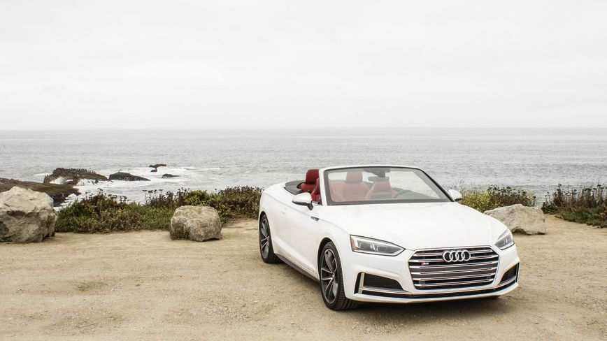 13 The Best 2020 Audi S5 Cabriolet Images