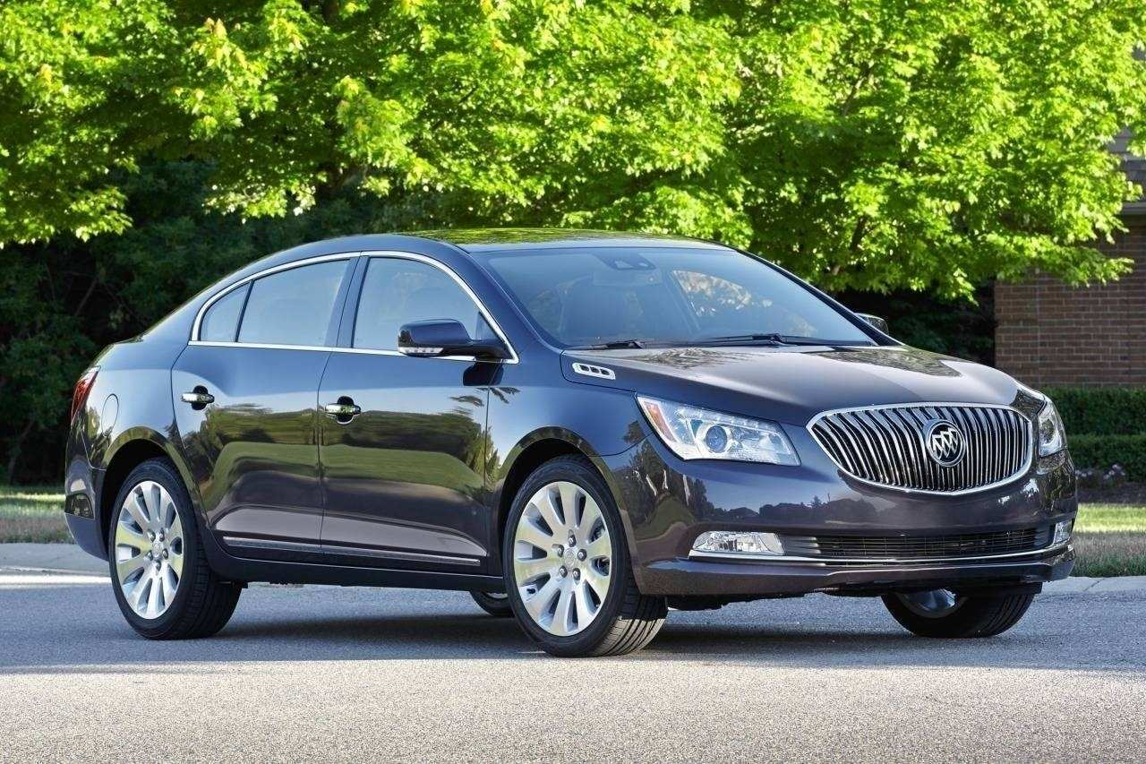 13 The Best 2020 Buick Lesabre Picture