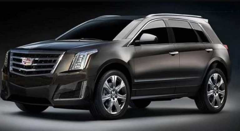 13 The Best 2020 Cadillac SRX Price And Release Date
