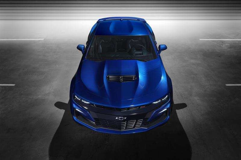 13 The Best 2020 Chevy Camaro Competition Arrival Ratings