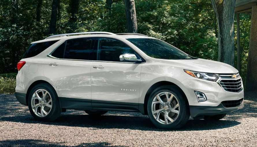 13 The Best 2020 Chevy Equinox Wallpaper
