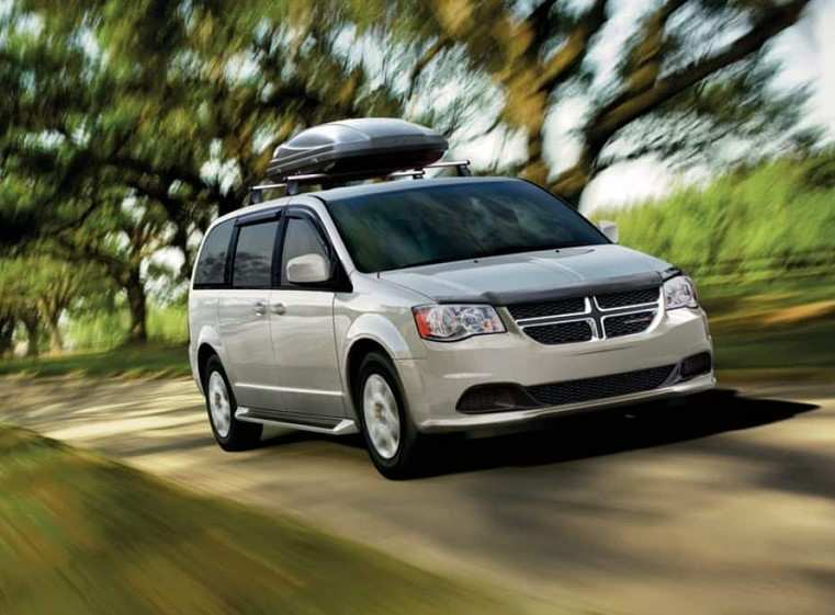 13 The Best 2020 Dodge Grand Caravan Performance