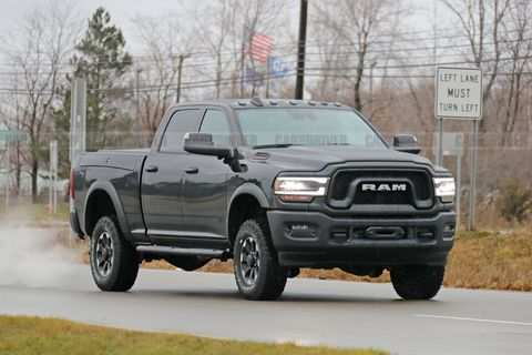 13 The Best 2020 Dodge Power Wagon Release