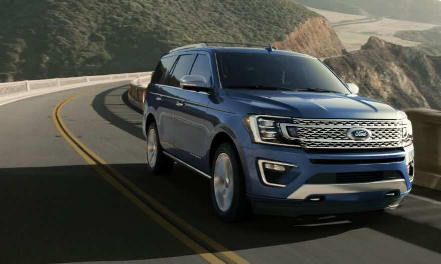 13 The Best 2020 Ford Expedition Speed Test