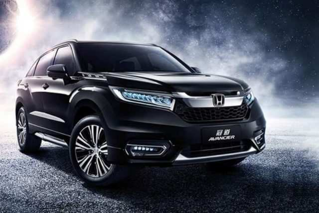 13 The Best 2020 Honda Crosstour Price Design And Review