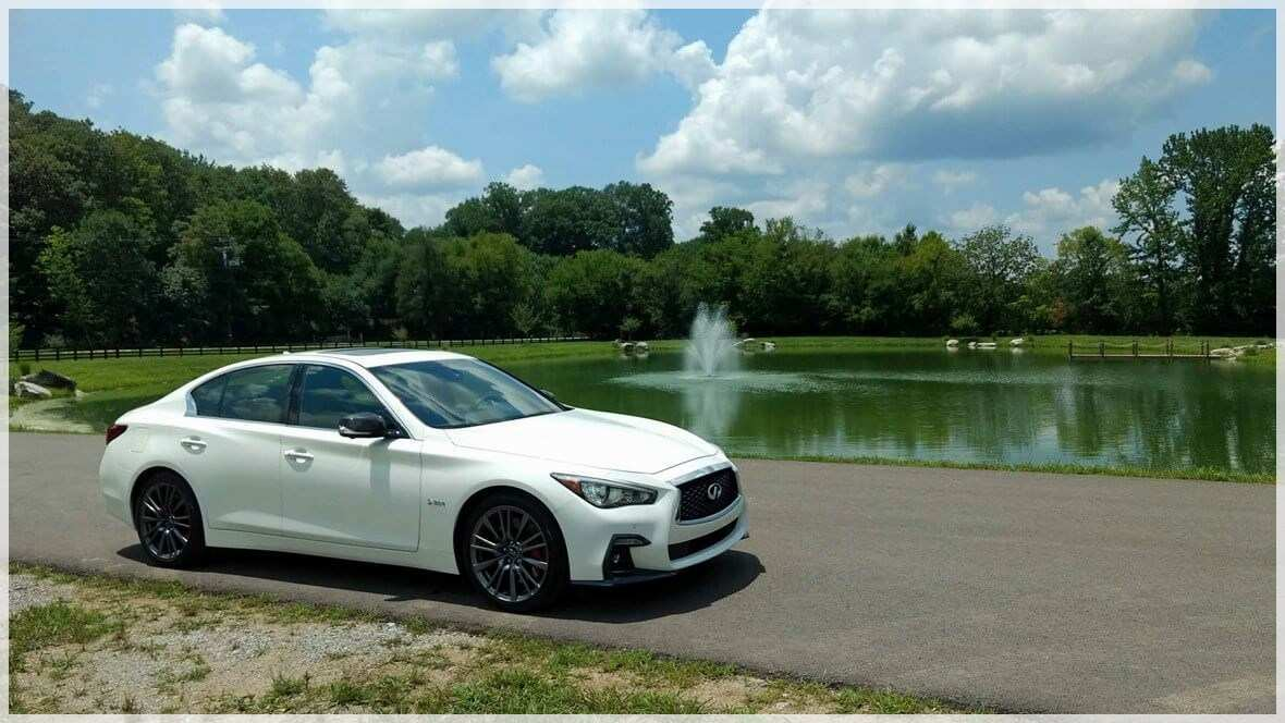 13 The Best 2020 Infiniti Q50 Release Date New Review