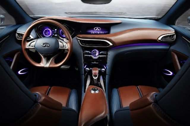 13 The Best 2020 Infiniti QX70 Pictures