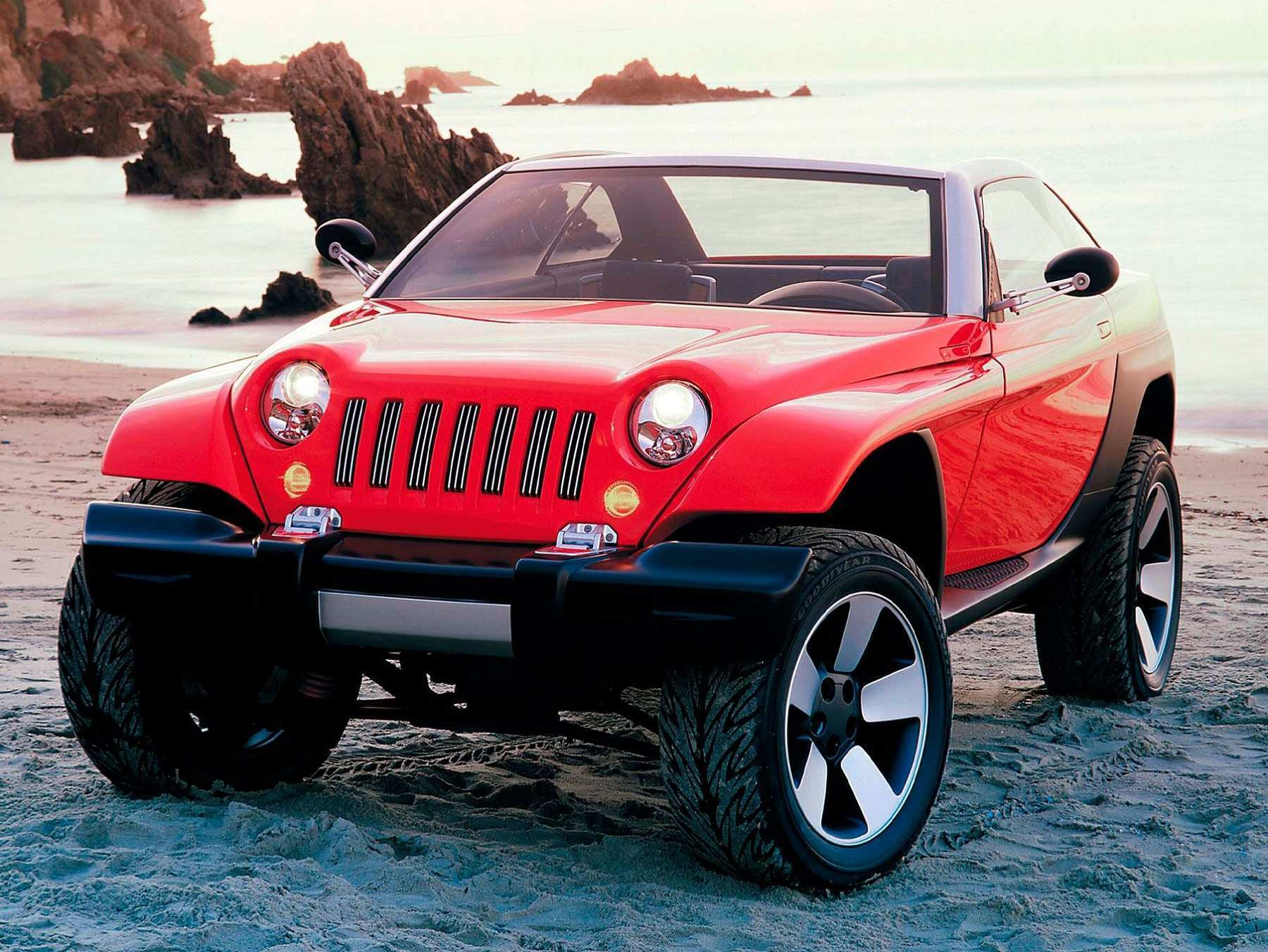 13 The Best 2020 Jeep Jeepster Redesign And Concept