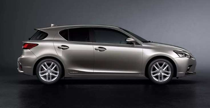13 The Best 2020 Lexus CT 200h Research New