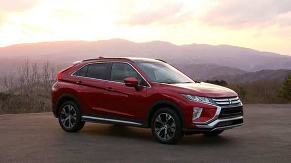 13 The Best 2020 Mitsubishi Eclipse Release
