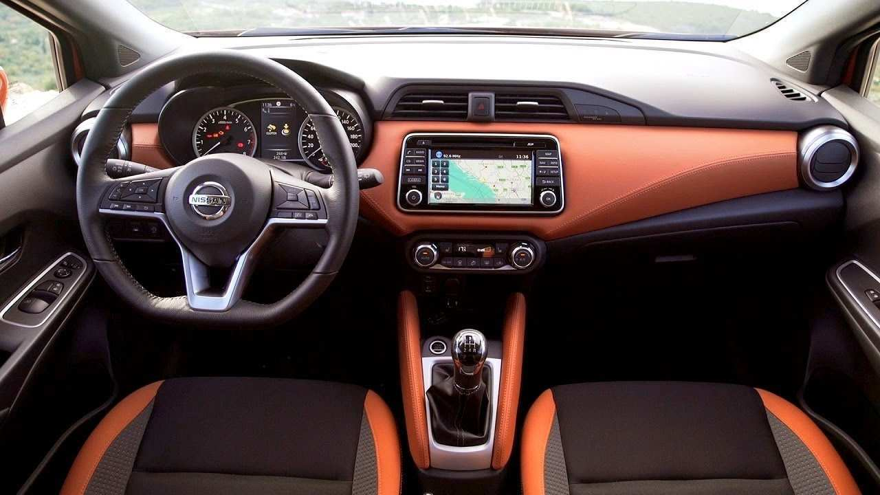 13 The Best 2020 Nissan Micra Release Date