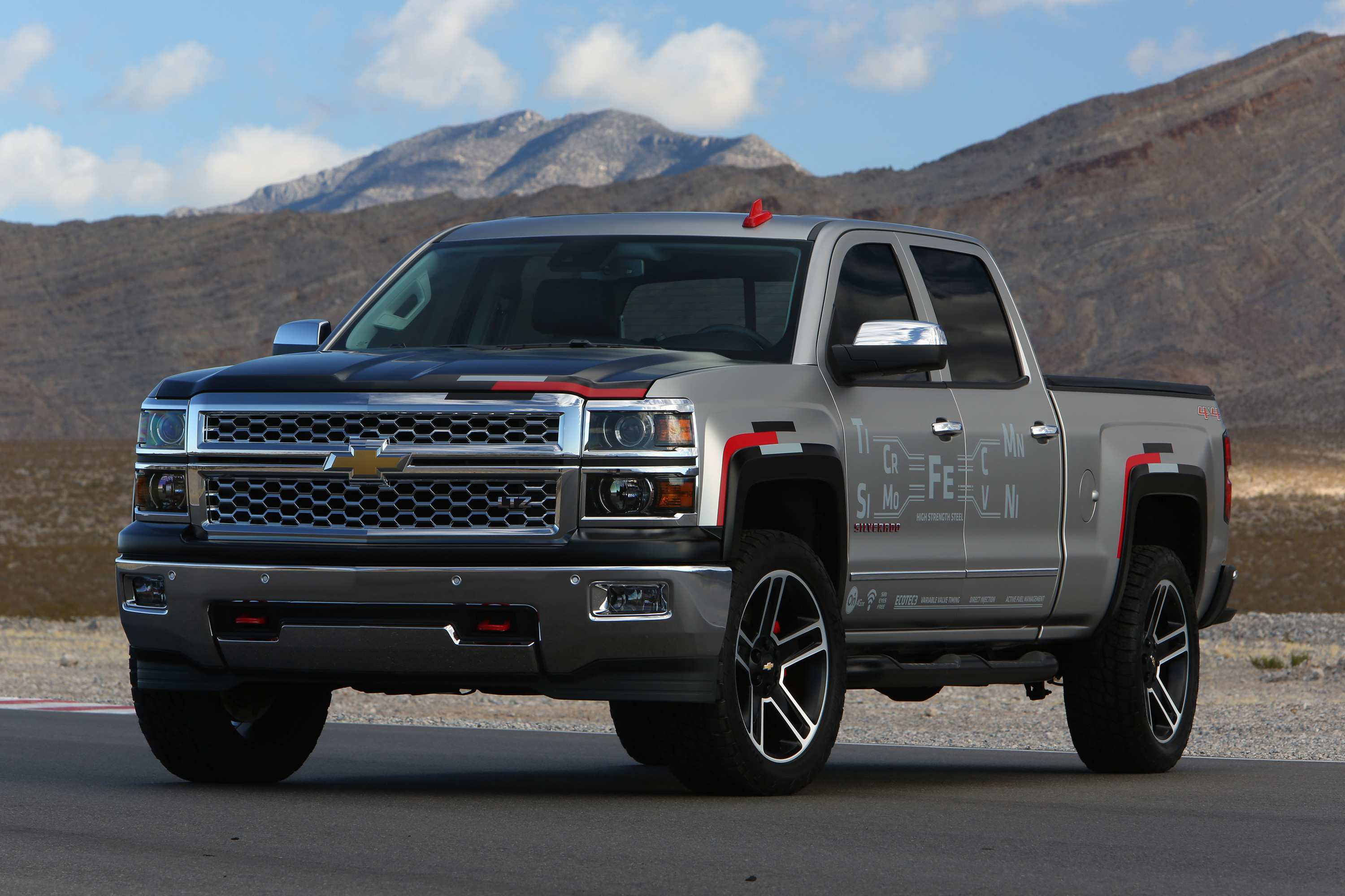 13 The Best 2020 Silverado 1500 2500 Hd Concept And Review