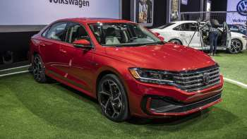 13 The Best 2020 Vw Passat First Drive