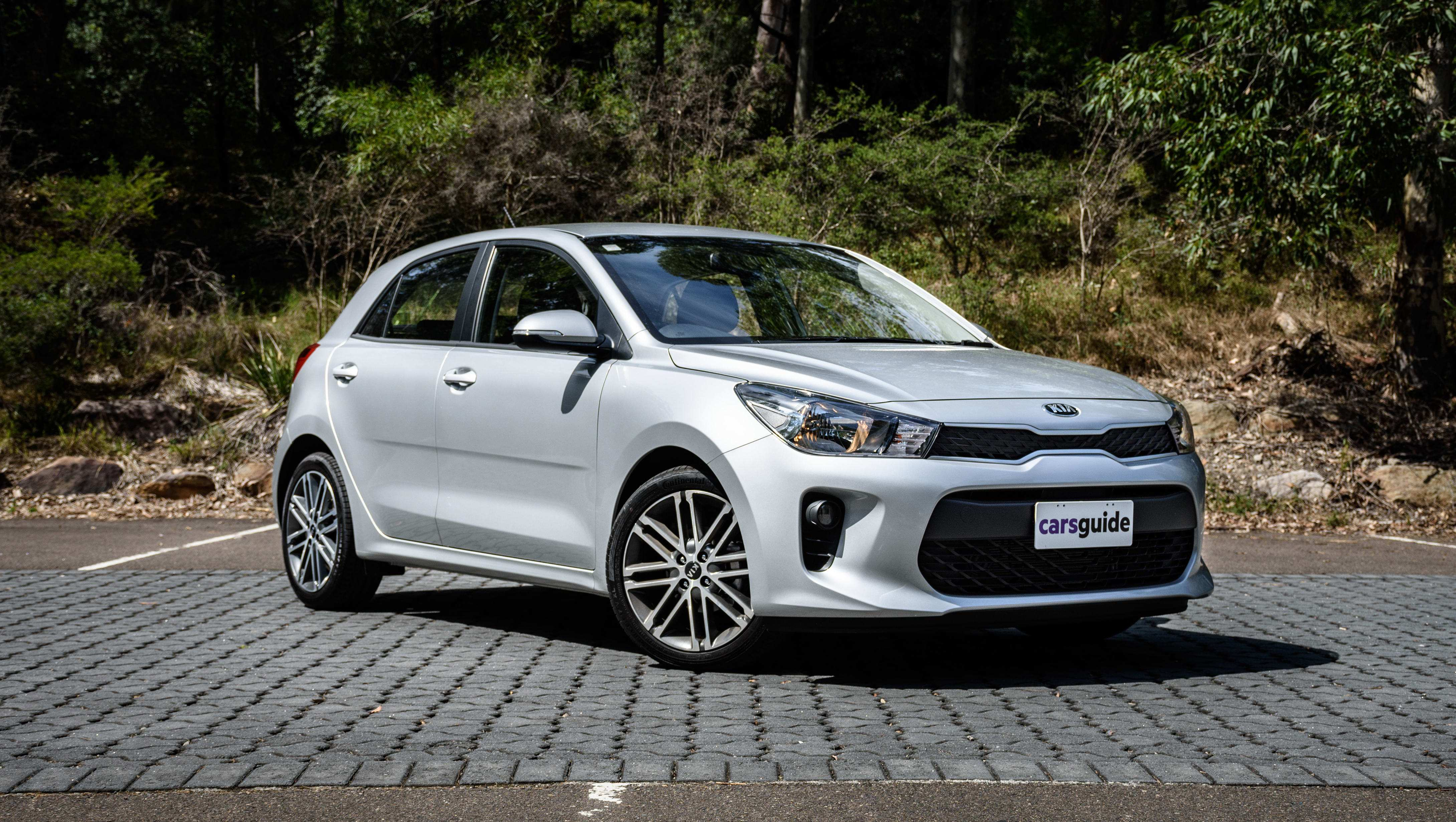 13 The Best Kia Rio 2019 Review Model