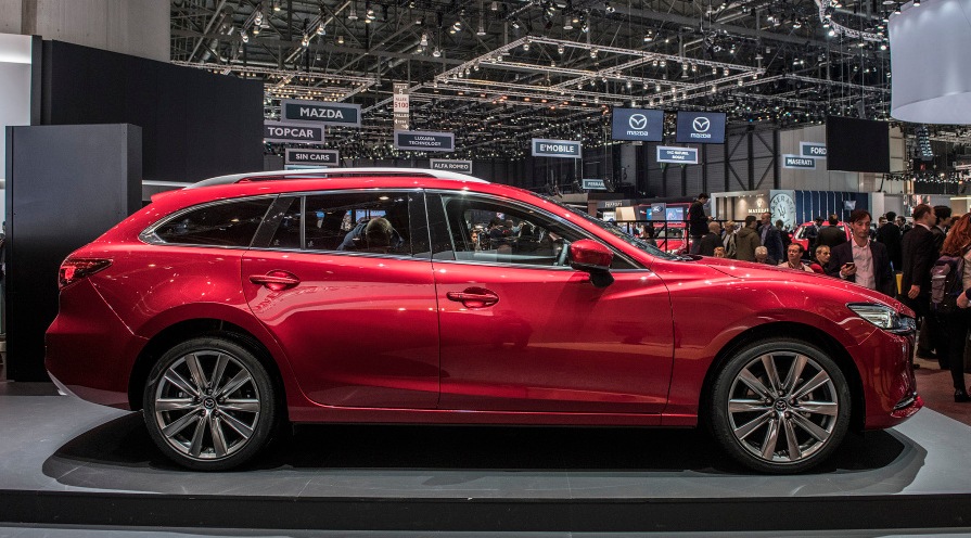 13 The Best Mazda 6 Wagon 2020 Configurations