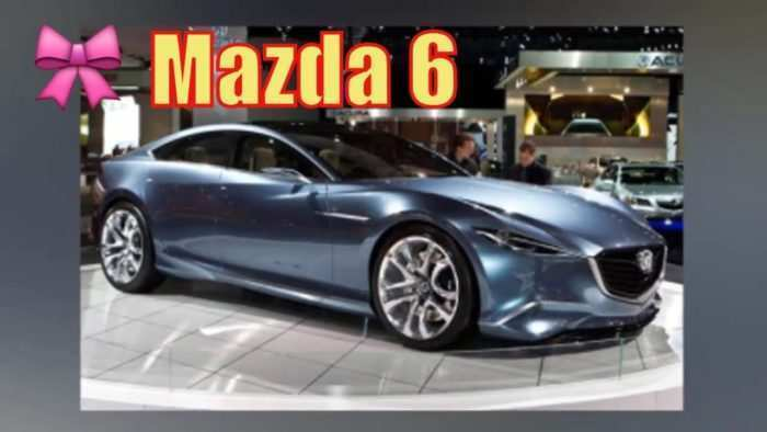 13 The Best Mazda Atenza 2020 Photos