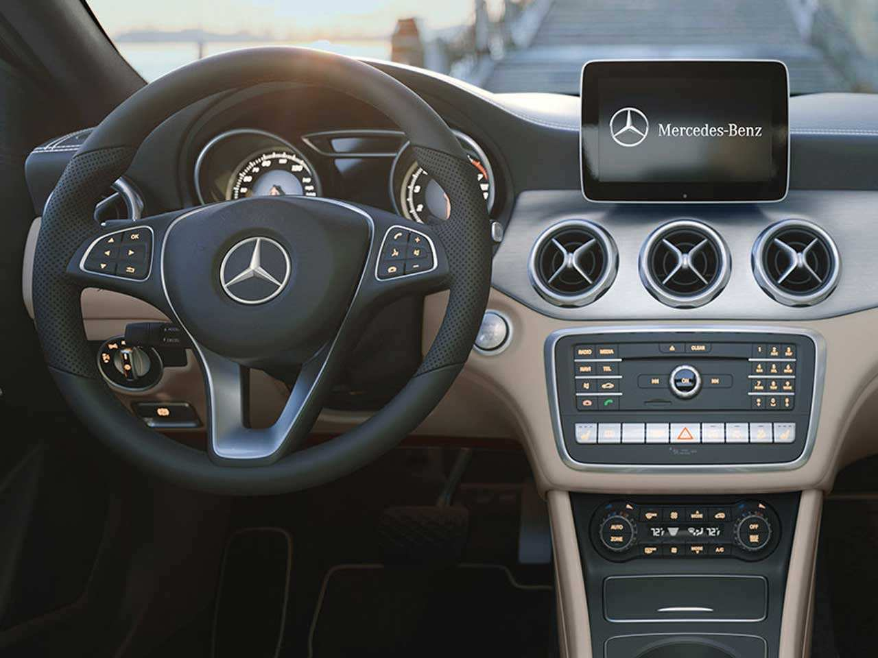 13 The Best Mercedes Gla 2019 Interior Photos