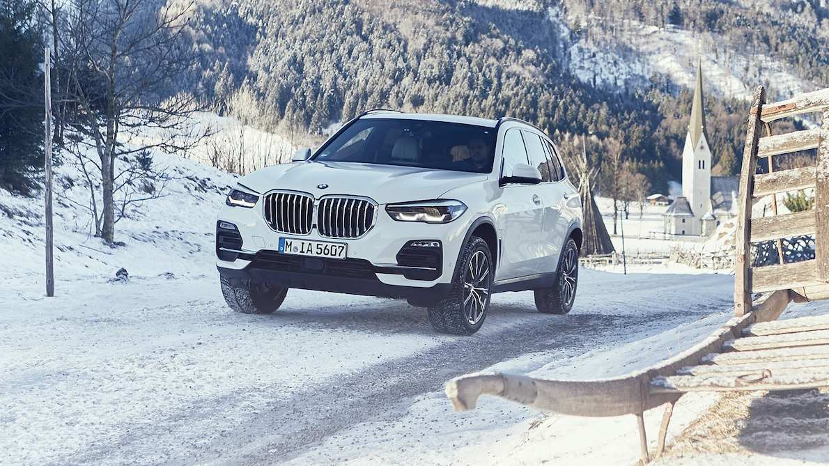 13 The Best New BMW X5 Hybrid 2020 Redesign