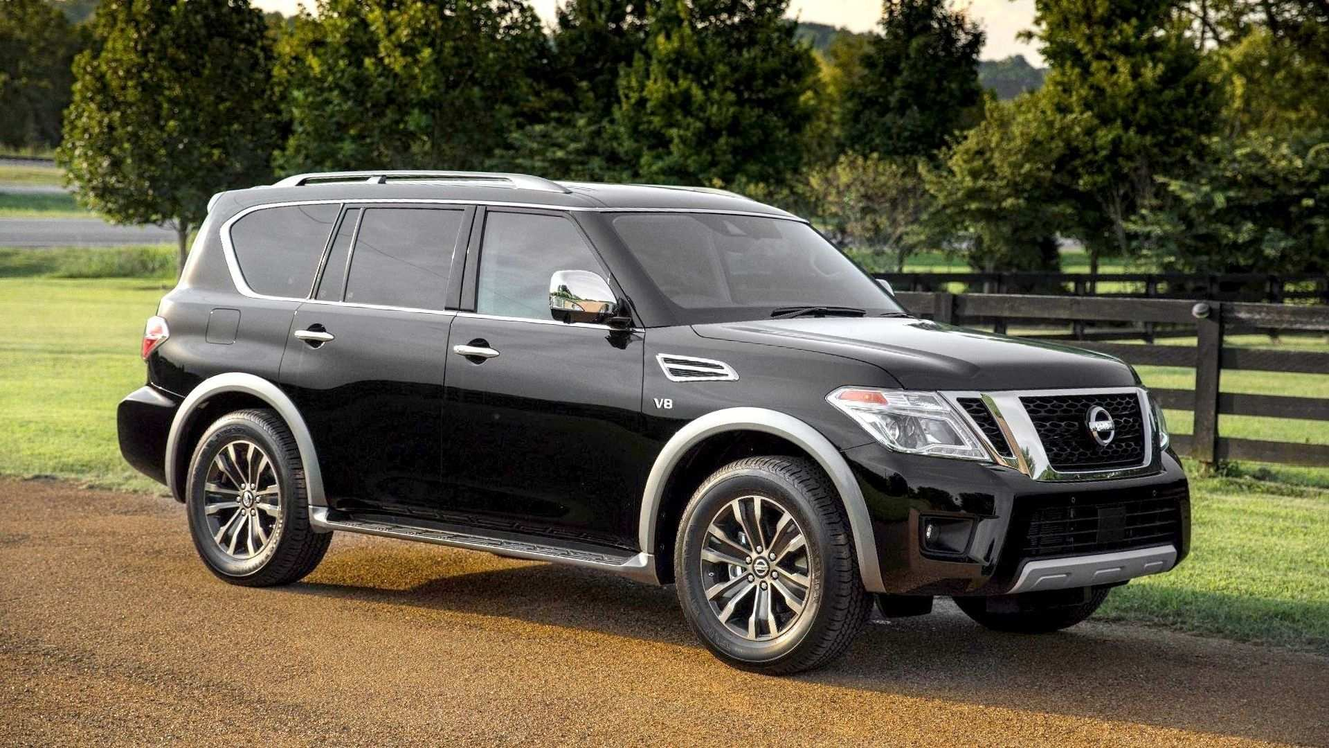 13 The Best New Nissan Patrol 2019 Price And Review