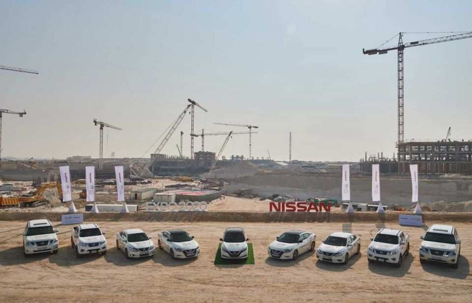 13 The Best Nissan Dubai 2020 Review And Release Date