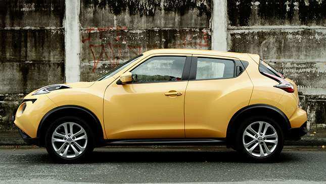 13 The Best Nissan Juke 2019 Philippines New Model And Performance
