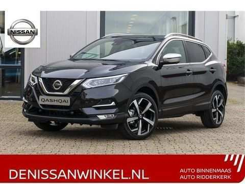 13 The Best Nissan Qashqai 2019 Pictures