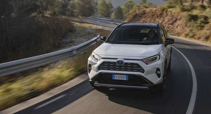 13 The Best Toyota Diesel 2019 Performance and New Engine