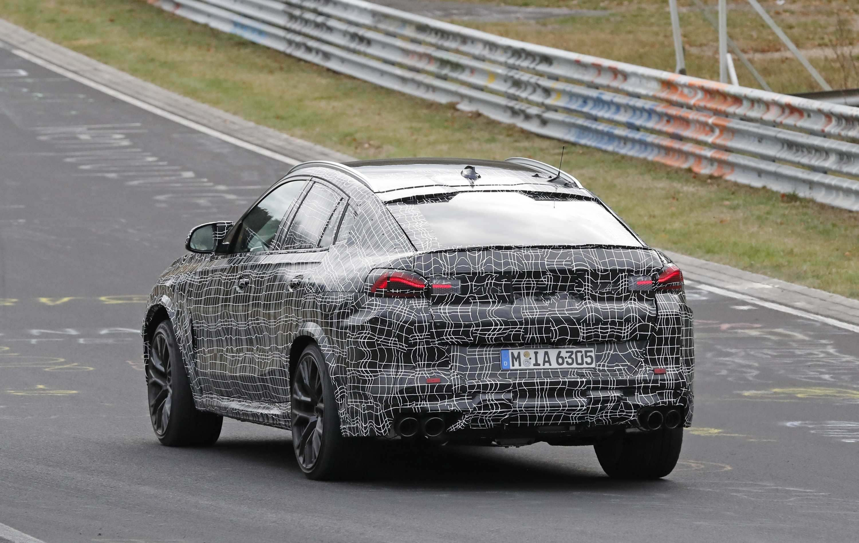 13 The Best When Will 2020 BMW X6 Be Available Prices