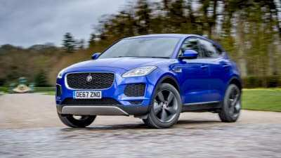 13 The E Pace Jaguar 2019 Price And Release Date