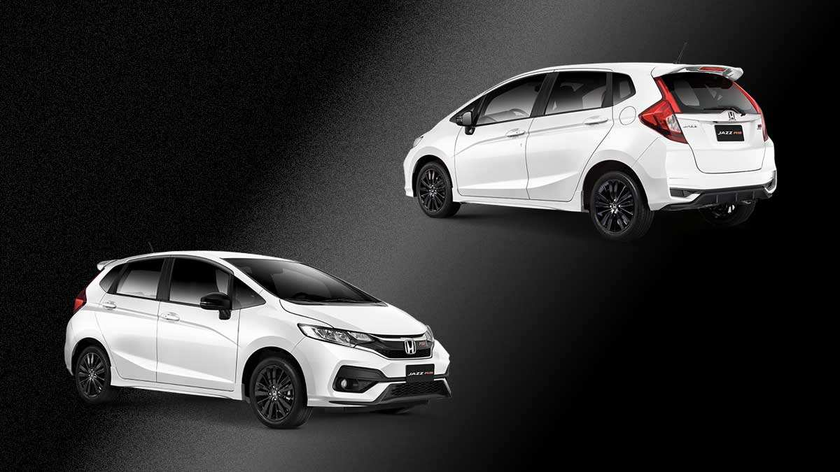 13 The Honda Jazz 2020 Reviews
