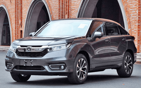 13 The Honda Passport 2020 Price Model