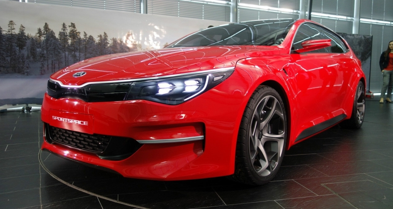 13 The Kia Optima 2020 Release Date Price