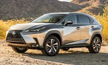 13 The Lexus Models For 2019 Speed Test