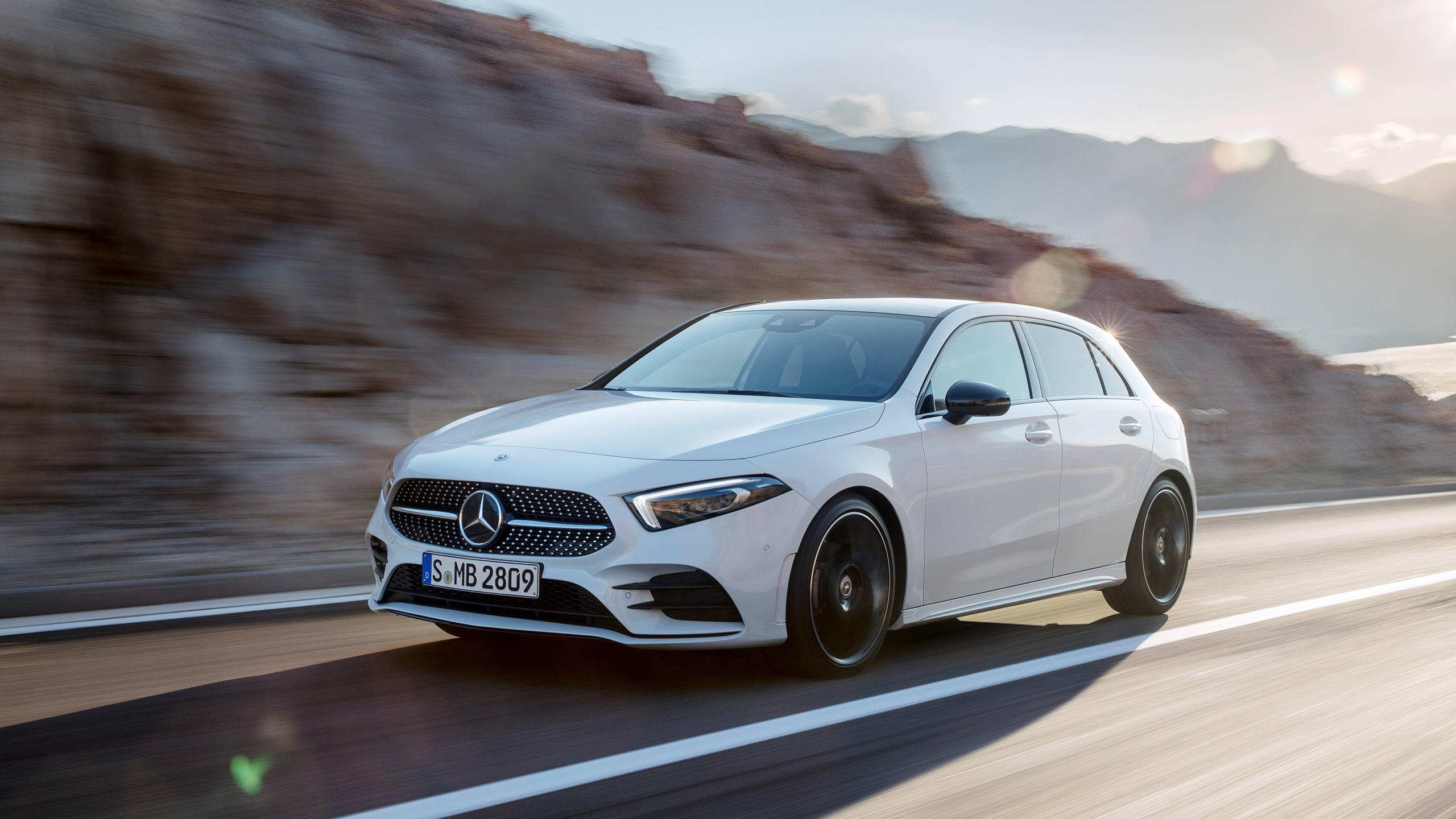 13 The New Mercedes 2019 Review And Release Date